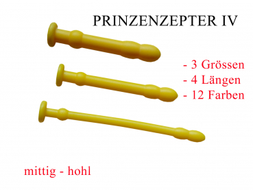 Princesceptre IV - center hollow