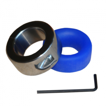 Steel ballring / stretcher 25mm